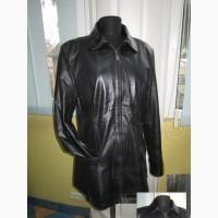 Женская утеплённая кожаная куртка McGuire. Лот 663