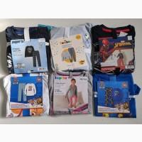 Продам Пижамы детские осень-зима (Германия) оптом