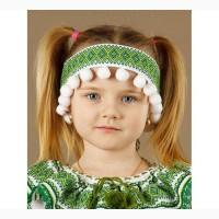 Нарядная повязка на голову, размеры и цвета в наличии