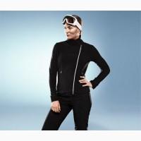 Микрофлисовая термо куртка active TCM Tchibo, Германия L