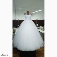 Свадебные платья под заказ