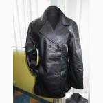 Классическая женская кожаная куртка YESSICA. Лот 442