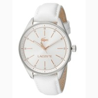 Наручные часы Lacoste Womens Quartz Watch, Analogue Classic 2000900