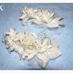 Диадема Венок Цветы для свадьбы