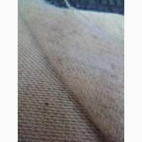 Конопляна тканина з вовной