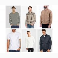 СТОК новая мужская одежда JACK JONES ОПТ