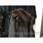 Натуральная норковая шуба самые низкие цены