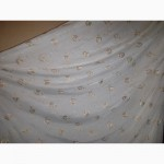 Распродажа тюлей - производство Турция, Киев