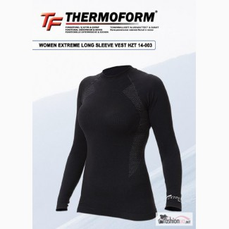 Термофутболка женская Thermoform 14-003