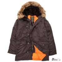 Куртки Аляска (США)