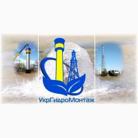 Бурение скважин, буровые работы различного назначения в Украине