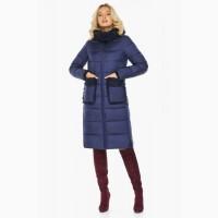 Женские зимние пальто и куртки от украинских производителей