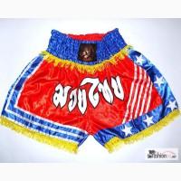 Трусы тайский бокс