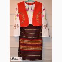 Продажа украинских костюмов