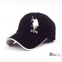Бейсболка USPA