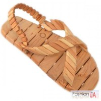 Обувь на гибкой подошве для бани и сауны URUS