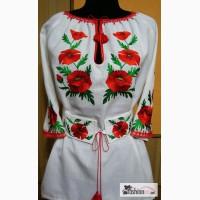 Вишитий одяг, весільні сукні в етностилі