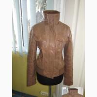 Женская кожаная куртка CHEER. Германия. Лот 897