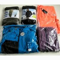 Продам лыжные куртки+брюки оптом
