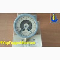 Электроконтактный манометр (ЭКМ) для водонапорных башен, цена, описание