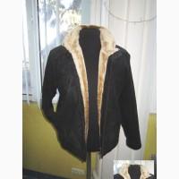 Тёплая мужская куртка BASIC - LINE на меху. Лот 342