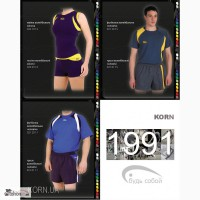 Волейбольная форма, пошив на заказ, формы для волейбола