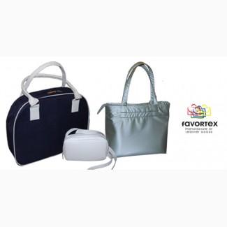 Шьем рекламные сумки, портфели, рюкзаки, папки, косметички под нанесение
