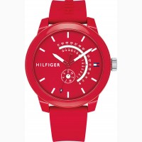 Мужские часы Tommy Hilfiger Denim TH-1791480