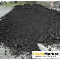 Продаж доставка чорнозем родючий грунт Луцьк