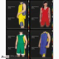 Баскетбольная форма, на заказ, пошив формы для баскетбола