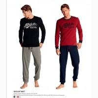 Пижама мужская Optimist Henderson 38376