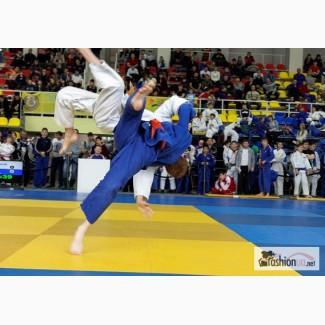 Кимоно для разных видов спорта