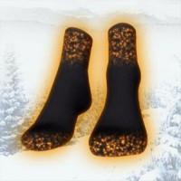 Термоноски «Аляска», для женщин, мужчин.2 пары + 2 пары в подарок