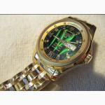 Часы кварцевые Cardi Карди Capitan в коллекцию, 2006 года выпуска