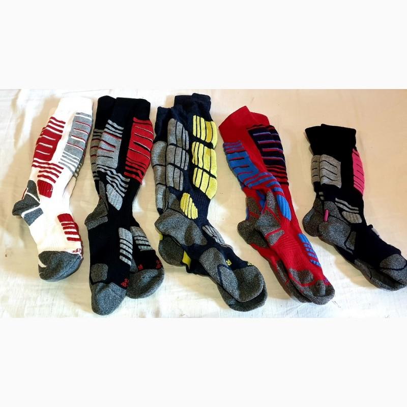 Фото 2. Горнолыжные и спортивные носки Crivit sport Germany оптом