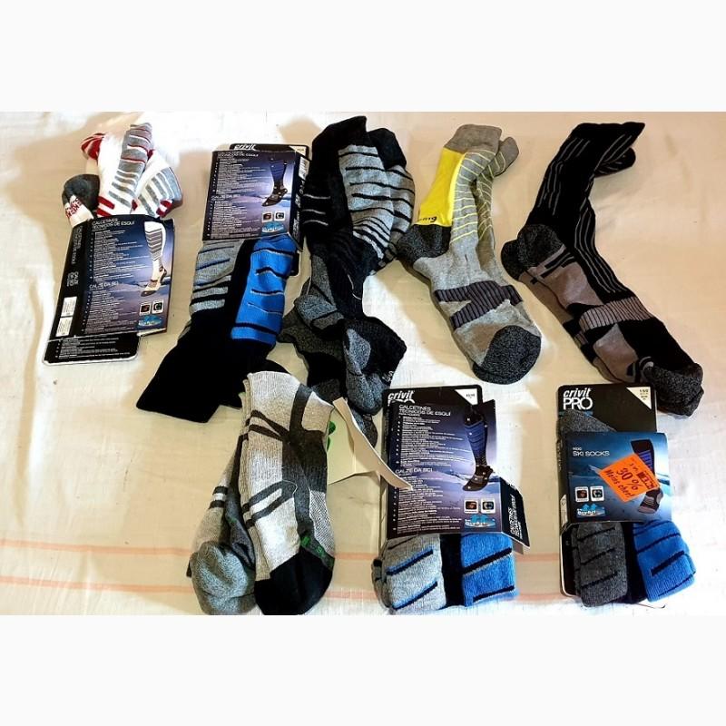 Фото 3. Горнолыжные и спортивные носки Crivit sport Germany оптом