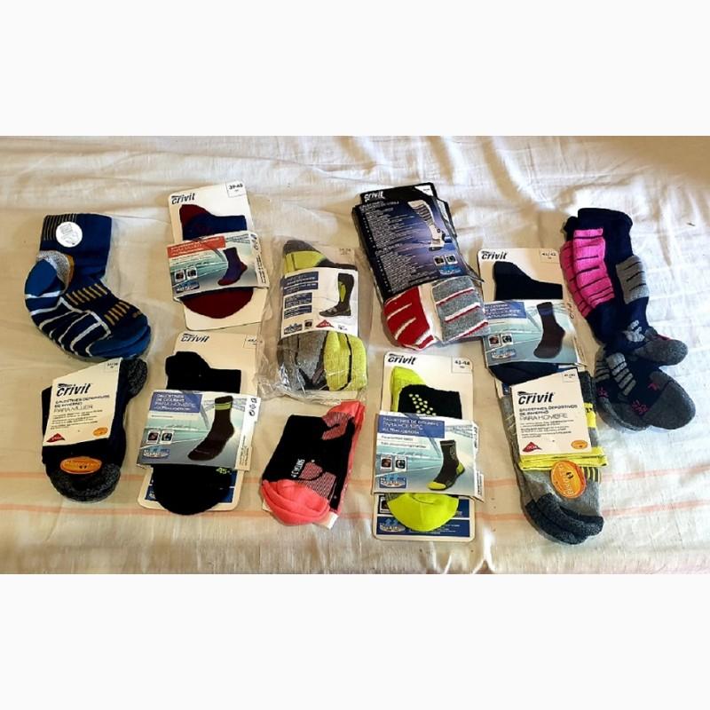 Фото 4. Горнолыжные и спортивные носки Crivit sport Germany оптом