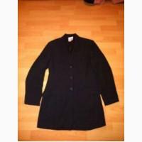 Пиджак чёрный женский