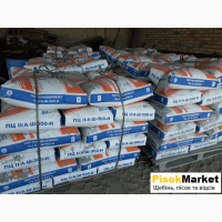 Цемент Луцьк – купити недорого ціна в PisokMarket