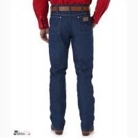 Джинсы Wrangler 0936 Cowboy Cut Slim Fit Jean Rigid (жесткие)