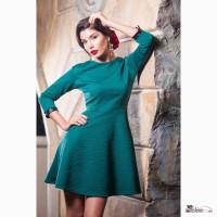 Продам платье зеленого цвета 44р сукня зелена новое