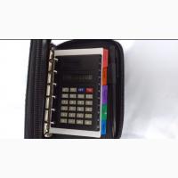 Органайзер ( барсетка) с калькулятором