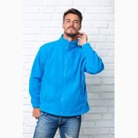 Флисовая курточка мужская на молнии продам