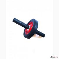 Гимнастический ролик, тренажер Гимнастическое колесо AB Wheel