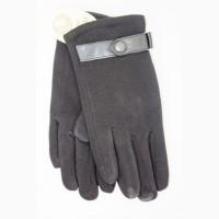 Перчатки мужские на меху, зима, теплые