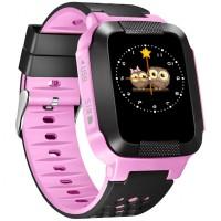 Детские часы Baby Smart Watch G51