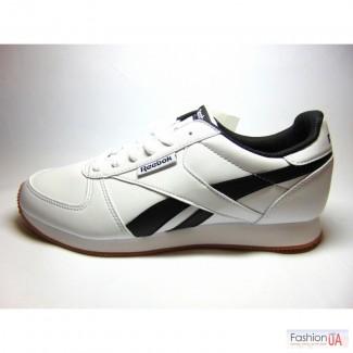 Мужские кроссовки Original Reebok ROYAL CLASSIC JOGGER (White)