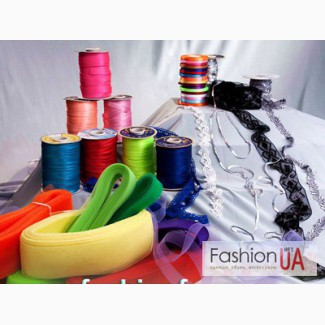 Швейная фурнитура в Украине оптом от производителя