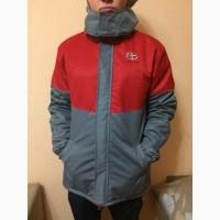 Рабочий зимний костюм полукомбинезон куртки рабочая утепленная спецодежда стёганные жилеты
