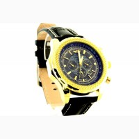 Часы Мужские Кварцевые Часы Breitling